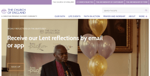 Churches on the Cartmel Peninsula - Anglican