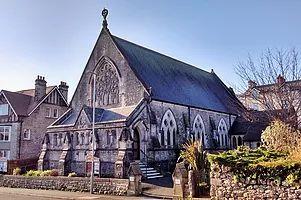 Grange Methodist Church