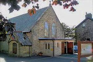 St Charles Borromeo Grange