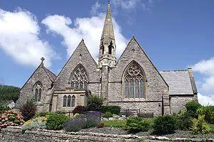 St Paul's Grange