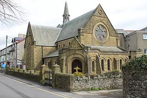 United Reformed Church Grange