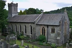 St Paul's Lindale