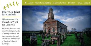 Churches Trust for Cumbria